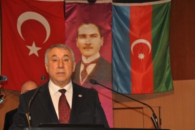 Serdar Ünsal: Cumhurbaşkanı Aliyev, Ermenistan'a Gereken Cevabı Verdi