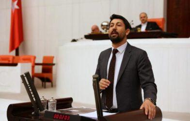 Milletvekili Dr. Eksik, Iğdır'daki Koronavirüs Önlemlerini Sordu