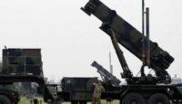 ABD Erbil'e Patriot Bataryaları Yerleştirdi