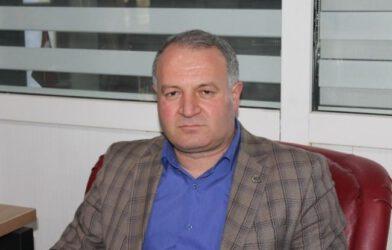 Asimder Başkanı Gülbey, Ermeniler Van Halkına Acımadılar…