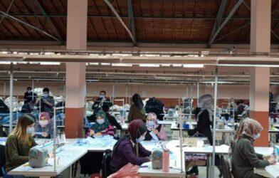 Iğdırlı Sanayicilere Koronavirus Tedbirleri Hususunda Denetim Yapıldı