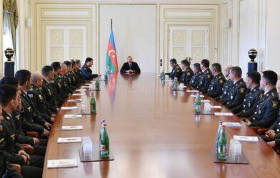 Azerbaycan Devlet Haber Ajansı – AZERTAC Türkiye büro başkanı Dr. Sabir Şahtahtı