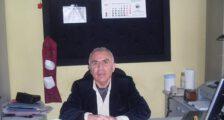 """TOŞİBA GÖZÜYLE MÜSLİM OĞUZ'UN """"MAVİ DUALI KADIN"""" KİTABI"""