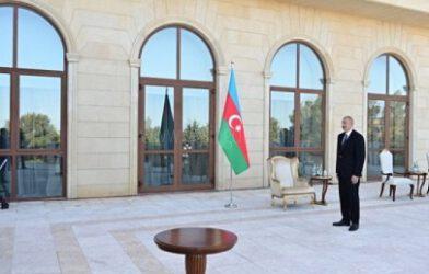 AZERBAYCAN'DAN KARDEŞ DESTEĞİ