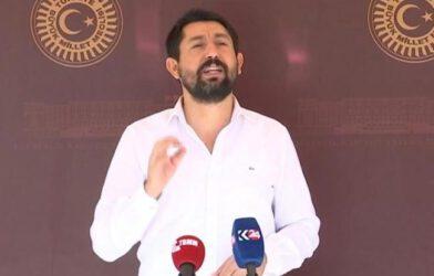 Eksik: Dr.Erez'in Adının Devlet Hastanesine Verilmesi Talebi olumludur