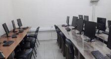 Halk Eğitim Merkezi Müdürlüğü Eba Destek Noktası Olarak Hizmet Veriyor