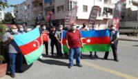 Iğdır'dan Ermenistan'ın Azerbaycan'a Saldırısına Kınama
