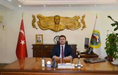Vali Belediye Başkan V. H. Engin SARIİBRAHİM'den Azerbaycan'a Destek Mesajı
