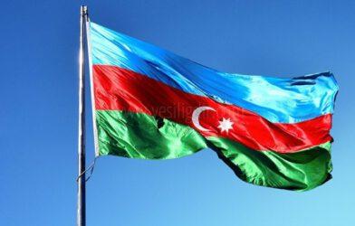 AZERBAYCAN'DAN AÇIKLAMA