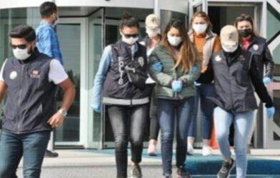 Kars Belediye Eşbaşkanı Şevin Alaca'da Tutuklandı