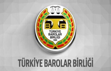 """TBB'den Avrupa'ya """"Ermenistan Kınanmalı"""" Başvurusu"""