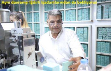 İş Adamından Örnek Davranış: 70 Azerbaycanlı Öğrenciye Burs