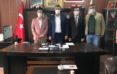 Kars, Ardahan, Iğdır Bölgesi Veteriner Hekimleri Odası ile