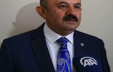 """Sefer Karakoyunlu, """"Türkiye'de Yaşayan Kaçak Ermeniler Sınır Dışı Edilmelidir''"""
