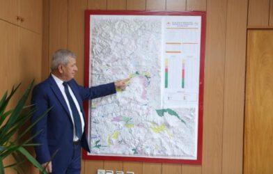 Şükrü Baysal DSİ Bölge Müdürlüğüne Asaleten Atandı