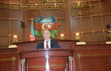Serdar Ünsal: Ermenilerin Hocalı'da Yaptığını Naziler Bile Yapmadı