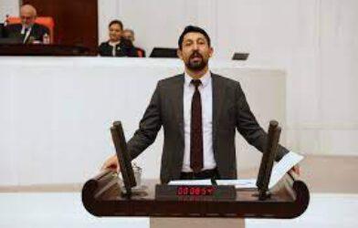 Iğdır Mv. Dr. Habip EKSİK; Emekçiler Ölüyor, Sermaye Büyüyor, AKP İzliyor!