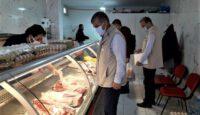 Gıda Kontrol Ekipleri Ramazan Denetimlerini Sürdürüyor