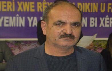 """HDP İl Eşbaşkanından """"3 Mayıs Dünya Basın Özgürlüğü Günü"""" Mesajı"""