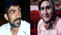 Kars'ta Öldürülen Anne Ve Oğulun Davası Görüldü