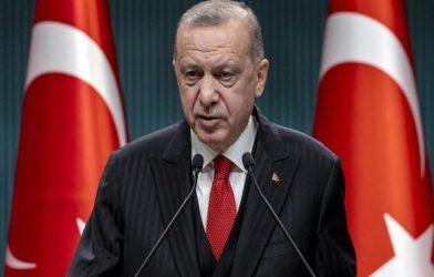 Son dakika: Erdoğan'dan 'Normalleşme' Açıklaması