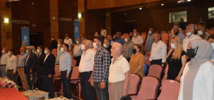 DEVA Partisi Iğdır Merkez İlçe 1.Olağanüstü Kongresi Yapıldı