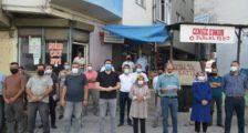 HDP İzmir İl Örgütü'ne yönelik saldırıda parti çalışanı Deniz Poyraz'ın katledilmesi Iğdır'da