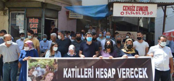 Iğdır HDP: Denizlerimiz Tükenmeyecek, Poyrazımız Esmeye Devam Edecek