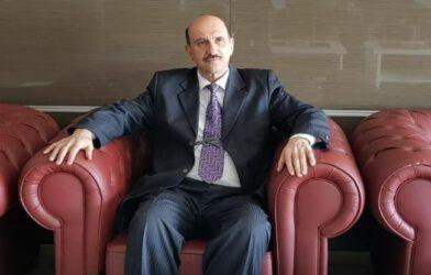 Hemşerimiz Dr. Ahmet Akkuş, Hakkâri'nin Yüksekova İlçesine Sağlık Müdürü olarak atandı.