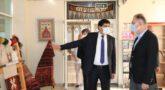 MTA Genel Müdürü ve Heyetinden Iğdır Üniversitesine Ziyaret